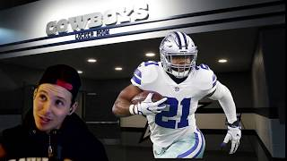 32 Teams in 32 Days - Episode 6 Dallas Cowboys - Fantasy Football Overview
