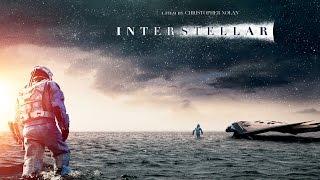 Стих Интерстеллар (Interstellar) Не уходи смиренно в сумрак вечной тьмы... (RUS)