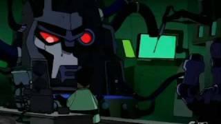 Transformers Animated Episodio 6 part 1/3 Español Latino