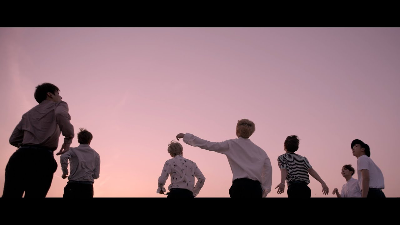 Bts 방탄소년단 Epilogue Young Forever Official Mv Youtube