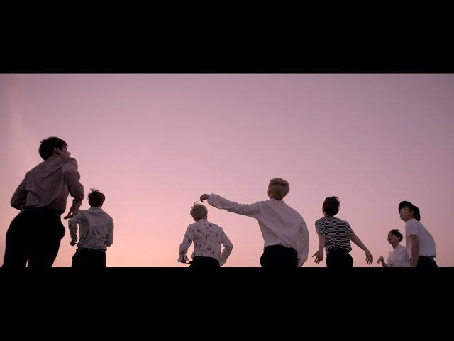 BTS (방탄소년단) EPILOGUE : Young Forever Official MV