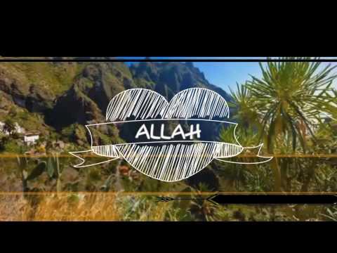 Allah   Mercy of Rain