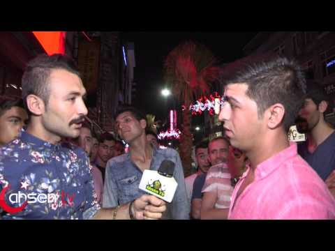 Türkiye Sevdalısı Ile HDP'lilerin Tartışması
