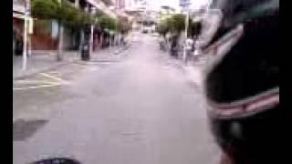 Quadbiking in Magaluf, Mallorca. Vid 2. 27.04.13.