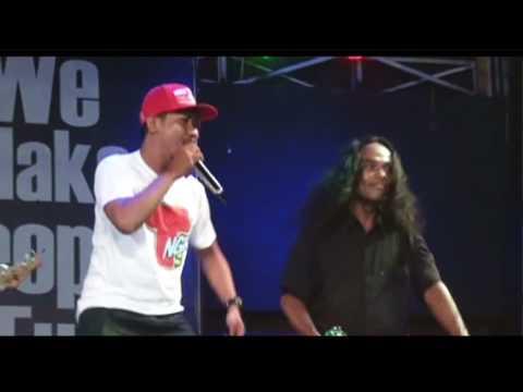 "WAWES "" SAYANG "" Live Show Koplo (OM METRO) Video"