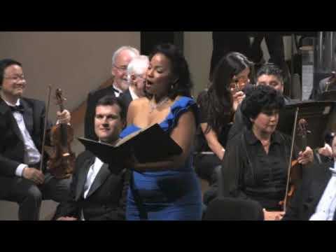 Dulcissime - Heather Hill, Soprano -Carmina Burana