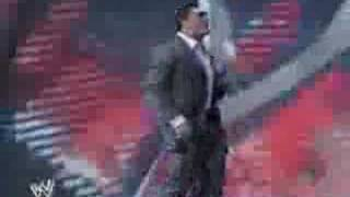 Batista Gets Drafted To SmackDown!