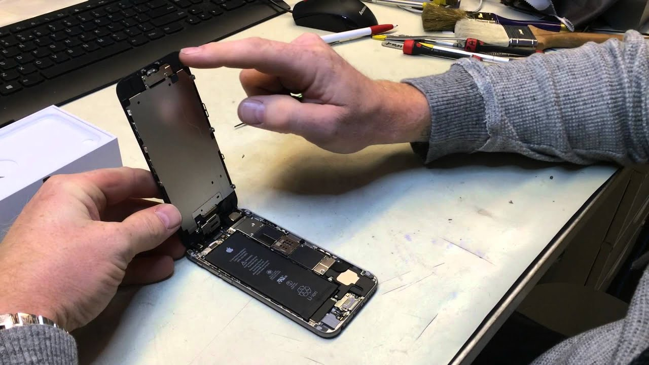 how to open a iphone 5 iphone 6 opening 18929