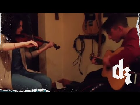 Dermot Kennedy & Lia Wright - I See Fire (Ed Sheeran Cover)