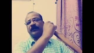 karimukil kattile..... on flute by Sudheesh K N