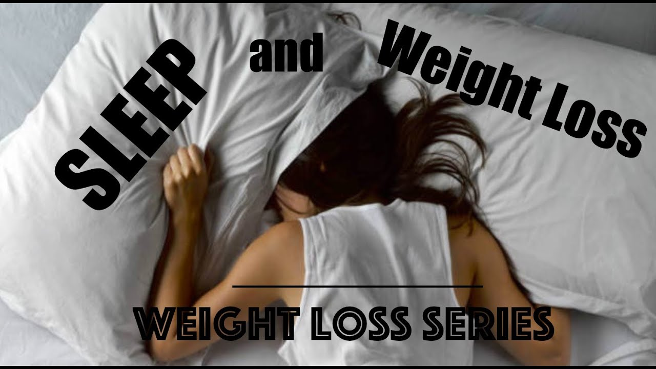 Sleep Appetite And Weight Loss Sleep Tips Weight Loss Series Chapter 10