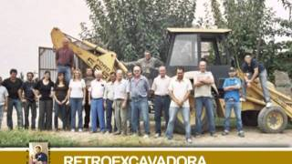Agricultores Colonia Molina - ENGIM ONG Argentina