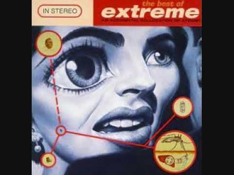 Extreme - Cupid's Dead (Horn Mix)
