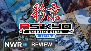 Psikyo Shooting Stars Alpha for Nintendo Switch Review: Classic Coin-op Carnage (Video Game Video Review)