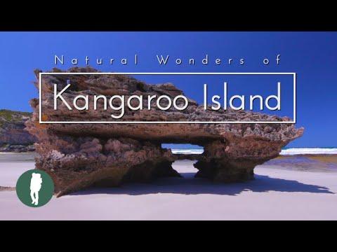 Kangaroo Island, South Australia in HD