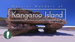 Tour Australia: Kangaroo Island, South Australia in HD