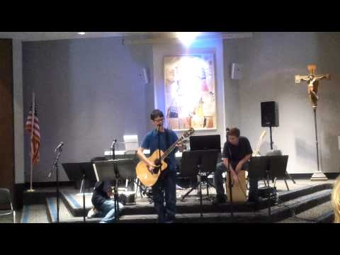 Believer By American Authors Cover - The Apostles