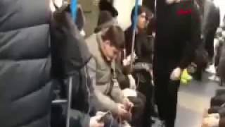 Metro'da