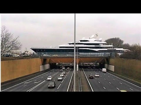 MOST INCREDIBLE Dutch Imports and Inventions
