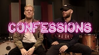 Snakehips - Confessions