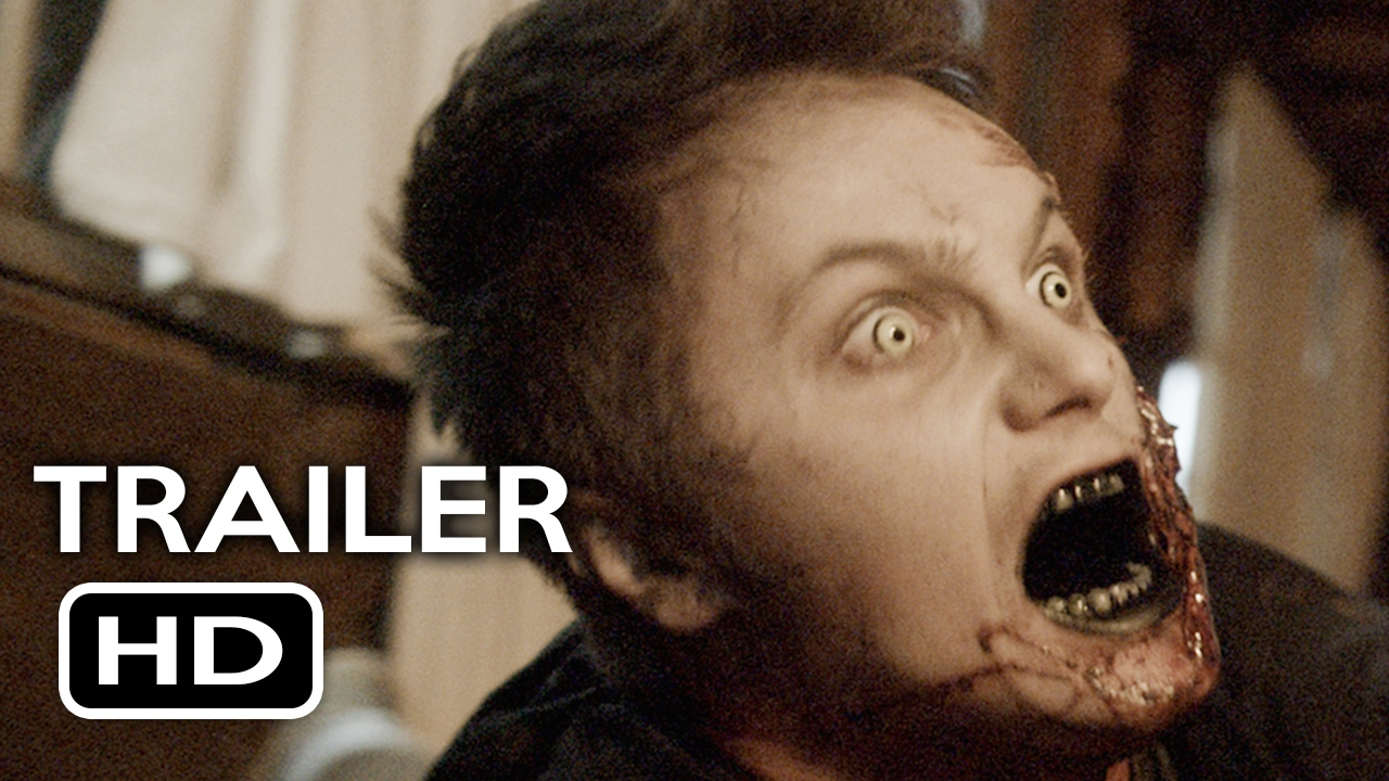 Download Bornless Ones Official Trailer #1 (2017) Horror Movie HD