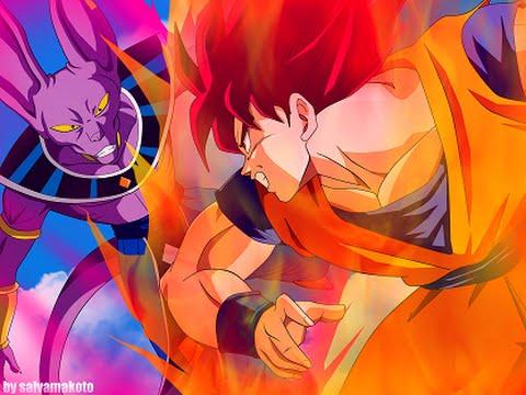 Dragon Ball Super - All soundtracks - Todos los Soundtracks 1/5