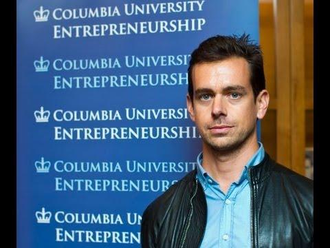 Jack Dorsey Keynote Address at Columbia University Entrepreneurship Event 9.16.13