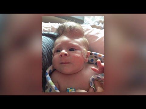 Bentley's Second Chance - Part One: Meet Bentley | Boston Children's Hospital