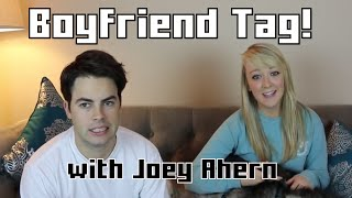 Boyfriend Tag with Joey Ahern Thumbnail