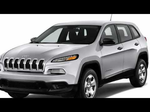 2017 jeep cherokee sport fwd in morrow ga 30260 youtube. Black Bedroom Furniture Sets. Home Design Ideas