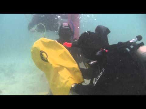 PADI IDC Cape Verde - Open Water Presentation