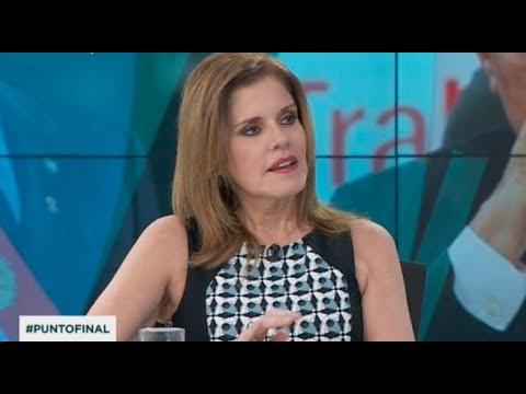 """Mercedes Aráoz: """"El presidente es un hombre honesto y no cometió ningún acto corrupto"""""""