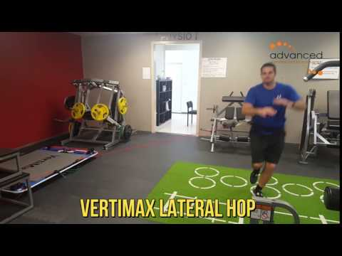 VERTIMAX LATERAL HOP