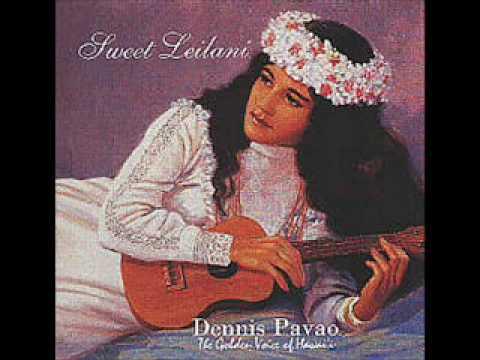 Hanalei Moon - Dennis Pavao