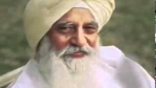 YouTube - Radha Soami Shabads - Deen Dayal Bharose Tere.flv
