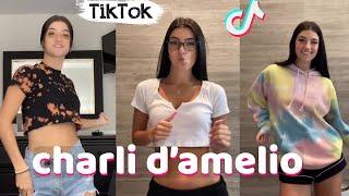 Charli D'amelio @charlidamelio Ultimate TikTok Compilation | Viral Tik Tok Dance 2020