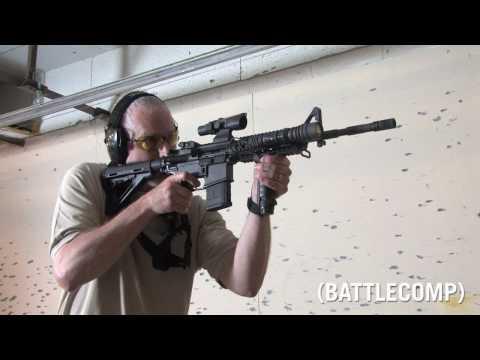 Battle Comp Enterprises   World's Best Rifle Comps!