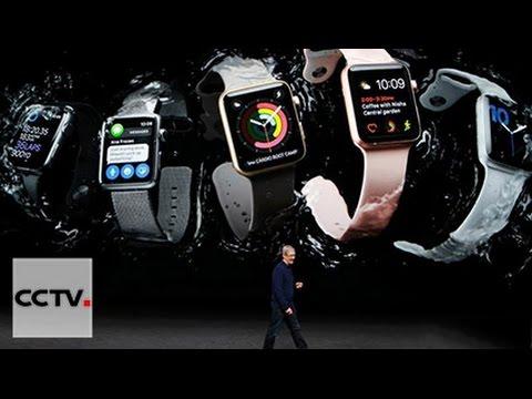 Компания Apple представила смартфоны IPhone 7 и IPhone 7 Plus
