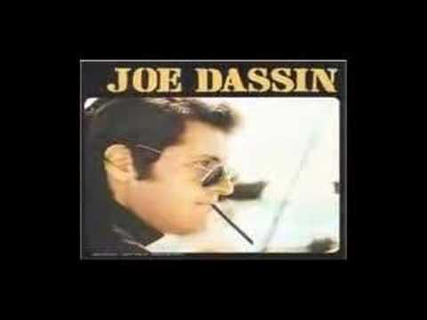Karaoke - Et si tu n'existais pas - Joe Dassin