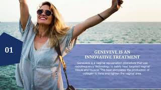 Why Geneveve Treatments Might Be Right for You