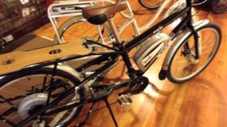 Yuba El Mundo Video Overview - Cargo Bike for Hauling Supplies or Kids with Electric Motor System