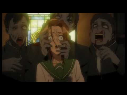 High School of the Dead Nom Nom Nom Nom Nom Nom Nom