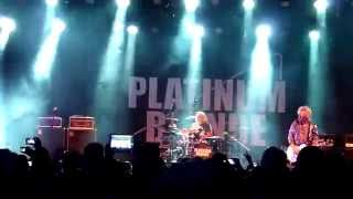 Platinum Blonde - It Doesn