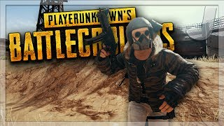 PUBG but we are very bad at the game
