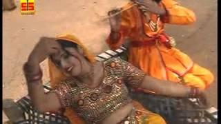 Aadhi Raat Ne Bajave Bansuri || Superhit Kanuda Bhajan 2014 || Album Name: Kanudo Mharo