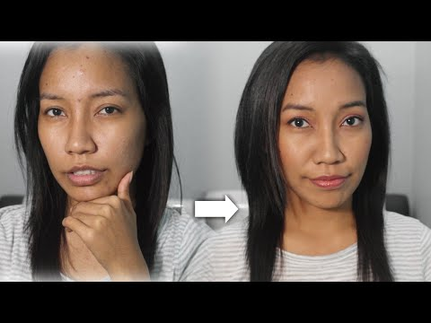Easy Everyday MakeUp ♥Bahasa Indonesia♥
