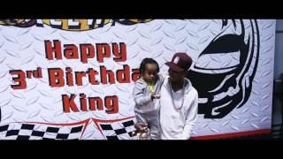 King Cairo 3rd Birthday Party - Happy 3rd Birthday King!!!