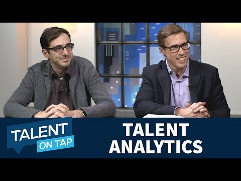 How Data Shapes the Talent Strategy at Chevron and LinkedIn | Talent On Tap