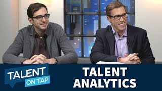How Data Shapes the Talent Strategy at Chevron and LinkedIn   Talent On Tap