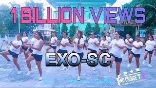 Baixar EXO SC..(1 billion views feat.MOON